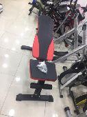 كرسي تمارين اللياقة والحديد