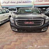 سيارات GMC يوكن موديل 2020 بحريني للبيع كاش