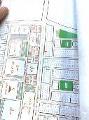 ارض تجارية للبيع مخطط الجامعة
