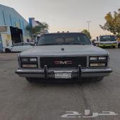 جمس سوبربان 1991 للبيع