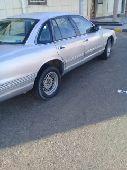 سيارة فورد نظيف 96م