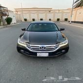 اكورد 2015 سعودي 6 سلندر اسبورت فل كامل