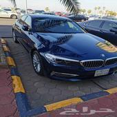 BMW 520i luxury line سيارة بي ام دبليو i520