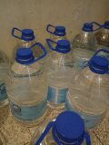 مياه زمزم في جدة