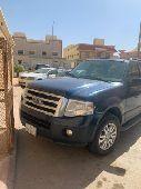 الرياض - فورد أكس بدشن مديل 20014