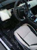 ارضيات جلد فاخر لحماية أرضية السيارات
