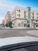غرف وشقق عزاب مفروشة للايجار شهري وسنوي طريق