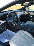 مرسيدس S 500 L موديل 2016 جفالي