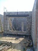 مقاول بناء عام سقف ارتدادت ملاحق فلل استراحات