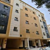 شقة مفروشة للإيجار بحي الرحاب