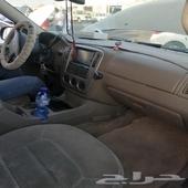 السيارة فورد 2003 فحص جديد استمارة سنة