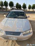 كامري GL موديل  2001 للبيع