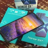 جهاز هونور8X