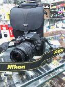 كاميره نيكون D5200
