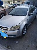 للبيع سيارة كابرس 2009