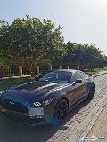 2015 Mustang GT موستنج جي تي
