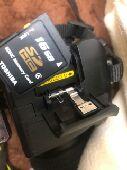 كاميرا نيكون 5100 d