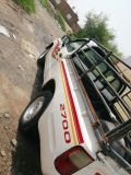هايلكس 98