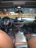 سياره اوديA7