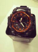 ساعة ماركة G shock -casio للبيع جديدة