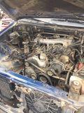 باجيرو 2002 للبيع قطع غيار