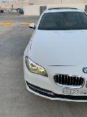 BMW 520 2014 للبيع