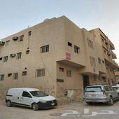 عاجل   للبيع عمارة سكنية 120م2 6 شقق