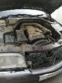 للبيع سياره مرسيدس شبح 94 اي 320 بحاله جيده