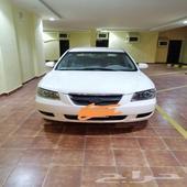 سياره سوناتا موديل 2008 للبيع قير عادي