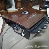 هوند اكورد من 2003 الى 2007 درج مخشب