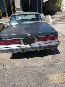 كابريس 1989 بحالة جيدة جدا للبيع او البدل