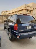 للبيع انفوي 2002 سعودي