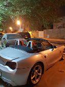 BMW Z4 كشف