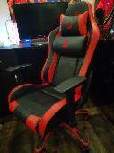 كرسي يوتوبر شركة  GT المعروفة