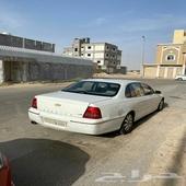 كابرس 2006 ltz  لون بيض   V8