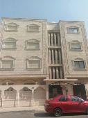 شقة 4 غرف للايجار جدة حي الفيصلية