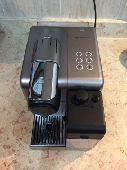 مكينة قهوة نسبريسو لاتيسما