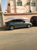 عرض العيد مظلة السيارة الإلكترونية بالريموت