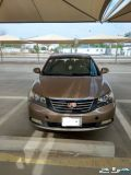 Geely Golden Color 2013 for Sale