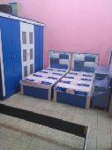 غرف نوم مخفضة اطفال ونفرين الشرقية