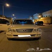 للبيع لكزس النسيم الشرقي الرياض نظيف