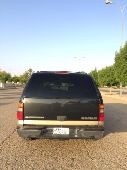 للبيع شيفروليه سوبربان 2003