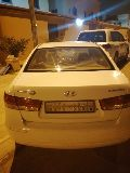 سيارة سوناتا 2011 الدفعه الأولى الشكل القديم