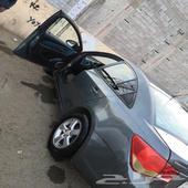 سيارة شوفرليت كروز 2012