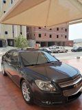 للبيع شفرولية ماليبو موديل 2012 LTZ