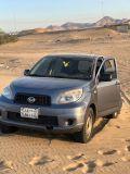 جدة - نوع السياره تيروس 2011