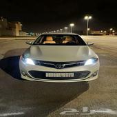افالون موديل 2013 سعودي XL