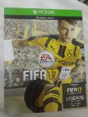 فيفا 17 اكس بوكس - FIFA 17 Xbox One