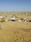 مخيم مواسم للايجار اليومي