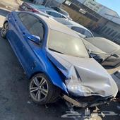 BMW 2015 420 للبيع